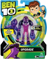 Wholesalers of Ben 10 Action Figures - Upgrade toys image