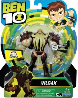 Wholesalers of Ben 10 Action Figures - Vilgax toys image