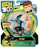 Wholesalers of Ben 10 Action Figures - Xlr8 toys Tmb