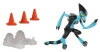 Wholesalers of Ben 10 Action Figures - Xlr8 toys image 2