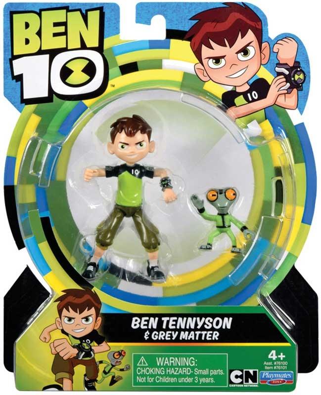 Wholesalers of Ben 10 Action Figures Asst Wave 5 toys