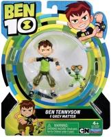 Wholesalers of Ben 10 Action Figures Asst Wave 5 toys Tmb