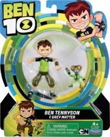 Wholesalers of Ben 10 Action Figures Asst Wave 6 toys image 2