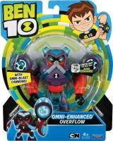 Wholesalers of Ben 10 Action Figures Asst Wave 6 toys image 3