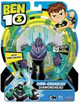 Wholesalers of Ben 10 Action Figures Asst Wave 6 toys image 4