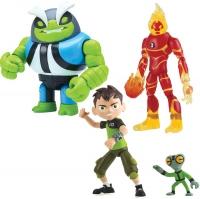 Wholesalers of Ben 10 Action Figures Asst Wave 7 toys image 2
