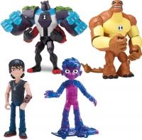 Wholesalers of Ben 10 Action Figures Asst Wave 7 toys image 3