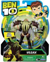 Wholesalers of Ben 10 Action Figures Asst Wave 9 toys image 3