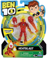Wholesalers of Ben 10 Action Figures Asst Wave 9 toys image 4