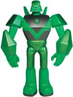 Wholesalers of Ben 10 Action Figures Metallic Theme - Diamond Head toys image 2