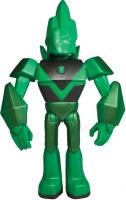 Wholesalers of Ben 10 Action Figures Metallic Theme - Diamond Head toys image 3