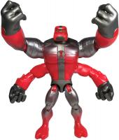 Wholesalers of Ben 10 Action Figures Metallic Theme - Four Arms toys image 2