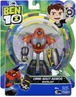 Wholesalers of Ben 10 Action Figures Movie Line Asst toys image 2