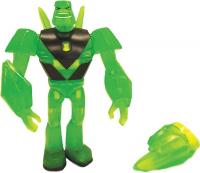 Wholesalers of Ben 10 Action Translucent Figure - Diamonhead toys image 2
