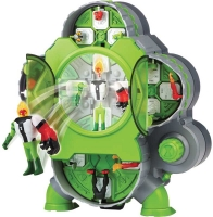 Wholesalers of Ben 10 Alien Creation Chamber toys image 3