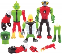 Wholesalers of Ben 10 Alien Creation Chamber toys image 4