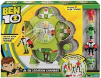 Wholesalers of Ben 10 Alien Creation Chamber toys Tmb
