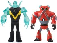 Wholesalers of Ben 10 Alien Creation Mini Figures 2 Pack Asst toys image 3