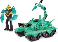 Wholesalers of Ben 10 Alien Vehicle - Diamond Head Power Tank toys image 2