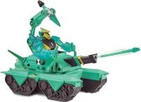 Wholesalers of Ben 10 Alien Vehicle - Diamond Head Power Tank toys image 3