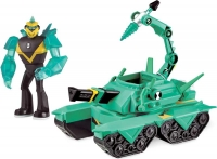 Wholesalers of Ben 10 Alien Vehicle Asst Wave 1 toys image 3