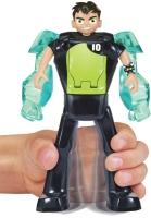 Wholesalers of Ben 10 Ben To Alien Transforming Figure - Ben-to-diamondhead toys image 2