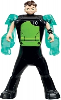 Wholesalers of Ben 10 Ben To Alien Transforming Figure - Ben-to-diamondhead toys image 4