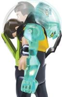 Wholesalers of Ben 10 Ben To Alien Transforming Figure - Ben-to-diamondhead toys image 5