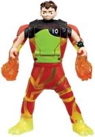 Wholesalers of Ben 10 Ben To Alien Transforming Figure - Ben-to-heatblast toys image 3
