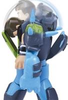 Wholesalers of Ben 10 Ben To Alien Transforming Figure - Ben-to-shock Rock toys image 5