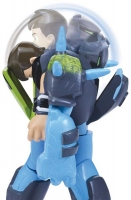 Wholesalers of Ben 10 Ben To Alien Transforming Figure Asst Wave 1 toys image 3