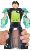 Wholesalers of Ben 10 Ben To Alien Transforming Figure Asst Wave 1 toys image 5