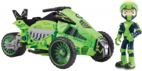 Wholesalers of Ben 10 Bens Rustbuggy Vehicle toys image 2