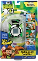 Wholesalers of Ben 10 Deluxe Game Omnitrix Eng Ic toys image
