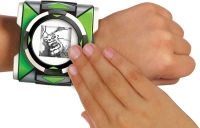 Wholesalers of Ben 10 Deluxe Game Omnitrix Eng Ic toys image 4