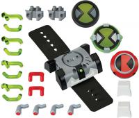 Wholesalers of Ben 10 Deluxe Omnitrix Creator Set toys image 4