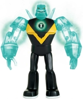 Wholesalers of Ben 10 Deluxe Power Up Figures Asst Wave 1 toys image 2