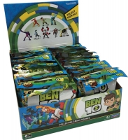 Wholesalers of Ben 10 Mini Figures In Foil Bag toys image 2