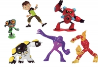 Wholesalers of Ben 10 Mini Figures In Foil Bag toys image 3