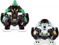 Wholesalers of Ben 10 Omni Launcher Battle Figures Refill - Diamondhead & C toys image 2