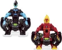 Wholesalers of Ben 10 Omni Launcher Battle Figures Refill Asst toys Tmb