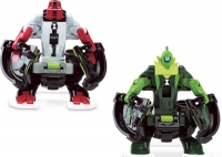 Wholesalers of Ben 10 Omni Launcher Battle Figures Refill Asst toys image 2