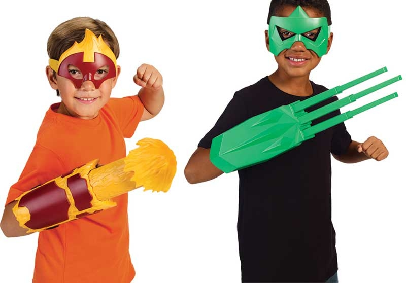 Wholesalers of Ben 10 Role Play Asst toys