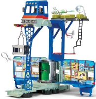 Wholesalers of Ben 10 Rust Bucket Playset toys image 3