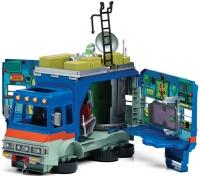 Wholesalers of Ben 10 Rust Bucket Playset toys image 4