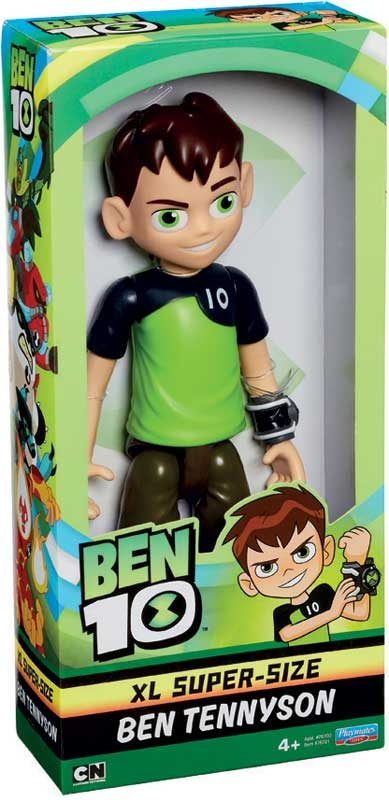 Wholesalers of Ben 10 Xl Figures - Ben 10 toys