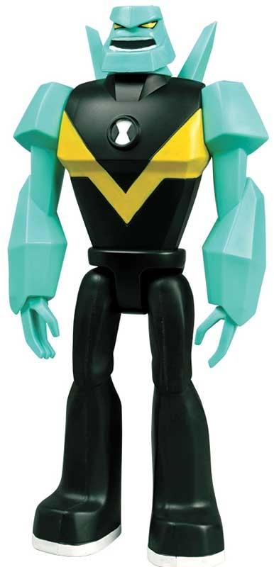 Wholesalers of Ben 10 Xl Figures - Diamondhead toys