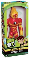 Wholesalers of Ben 10 Xl Figures - Heatblast toys image