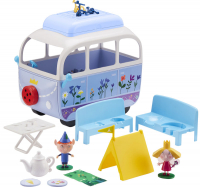 Wholesalers of Ben And Holly Big Meadow Campervan toys image 2