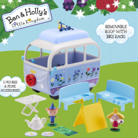 Wholesalers of Ben And Holly Big Meadow Campervan toys image 4